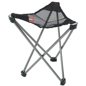 Robens Geographic Stool High, grey